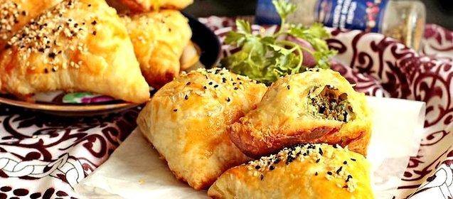 Узбекские рецепты фото пошагово