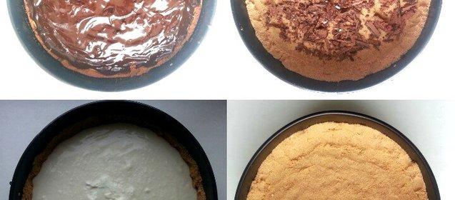 Приготовить чизкейк в домашних условиях с фото пошагово простые