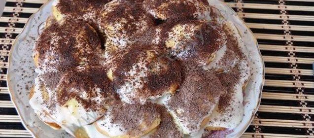 Как приготовить торт черепаха пошаговый рецепт с фото